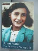 【書寶二手書T1/原文小說_NKK】The Diary of a Young Girl_Anne Frank