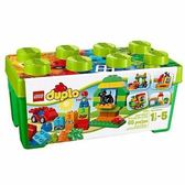 LEGO 樂高 DUPLO All-in-One-Box-of-Fun 10572 Creative Play and Educational Toy