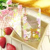 Rilakkuma 拉拉熊/懶懶熊 HTC Desire 820 dual sim 可愛透明彩繪保護軟套
