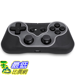 [美國代購] SteelSeries 69007 遊戲控制器 把手 搖桿 Gaming Controller for Samsung Gear VR, Smart Phones