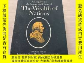 二手書博民逛書店An罕見Inquiry into the Nature and