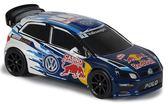 Majorette 美捷輪小汽車 福斯 VW POLO WRC 賽車紅牛限定款 TOYeGO 玩具e哥
