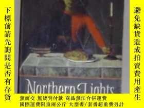 二手書博民逛書店英文原版罕見Northern Lights by Philip