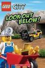 LEGO CITY (樂高城市):LOOK OUT BELOW!