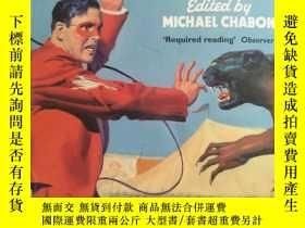 二手書博民逛書店英文原版:McSweeney s罕見Mammoth Treasu