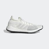Adidas Pulseboost Hd M [EG0981] 男鞋 運動 休閒 慢跑 馬牌 抓地 情侶 愛迪達 白灰