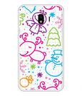 ♥ 俏魔女美人館 ♥ {聖誕小物} Samsung Galaxy J4-防摔空壓軟殼 手機殼 手機套 保護殼 保護套