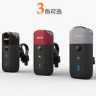 自行車燈-自行車燈車前燈強光手電筒 USB充電可當4000毫安培行動電源騎行配件 艾莎嚴選