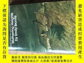 二手書博民逛書店2633:1983年英文原版《WUTHERING罕見HEIGHT