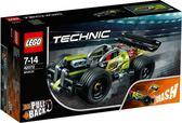 樂高LEGO TECHNIC 重擊! 42072 TOYeGO 玩具e哥