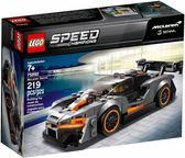 樂高LEGO SPEED 麥拉倫Senna 75892 TOYeGO 玩具e哥