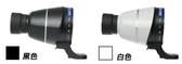 Lens2scope 相機鏡頭轉接器 直行 高倍望遠鏡 180度 可賞鳥【 for Canon】
