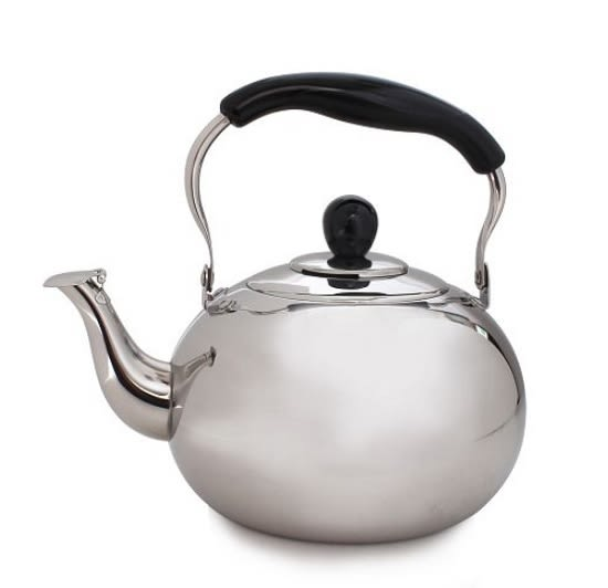 激殺69折 ♥ 米雅可Miyaco 圓型不鏽鋼琴音壺5L 煮水壺 熱水壺 燒水壺 開水壺 冷水壺 好生活