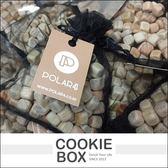 韓國 POLAR4 檜木香氛袋 香氛塊 40g袋 除濕除臭 *餅乾盒子*
