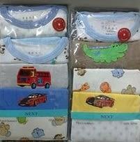 『121婦嬰用品館』猴寶貝 NEXT包屁衣長袖(版小)