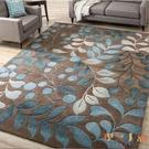 北歐地毯簡約客廳茶幾沙發臥室床邊毯長方形...