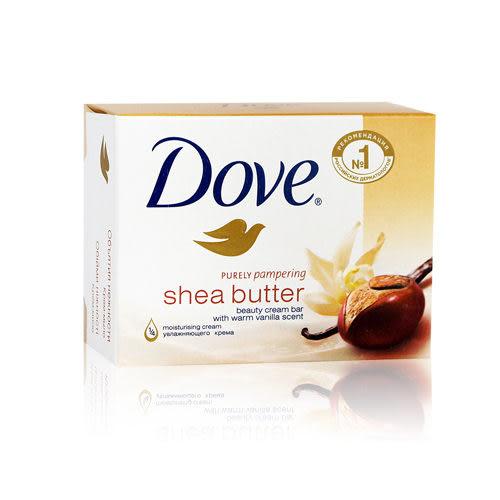 Dove香皂(乳油木果) 135g,效期:2018/07/31