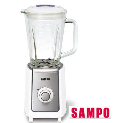 【聲寶SAMPO】1.5公升果汁機 KJ-SC15G 《刷卡分期+免運》