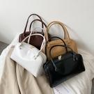 特賣 包包女新款潮韓國復古軟皮腋下包手提包時尚百搭大容量單肩包