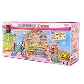 《 LICCA莉卡娃娃 》莉卡歡樂購物中心禮盒組 / JOYBUS玩具百貨
