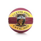 SPALDING Cavaliers SZ3 兒童-騎士 籃球(3號球 隊徽球 斯伯丁≡體院≡