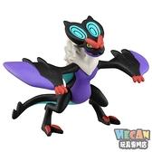 精靈寶可夢Pokemon 音波龍 MS-43 神奇寶貝公仔 (TAKARA TOMY) PC17266