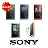 索尼 SONY NW-A46HN Walkman 數位隨身聽 32GB 記憶體可擴充 高解析音質 紅/藍/綠/粉白/灰黑 公司貨