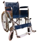 富凱源機械式輪椅(未滅菌) ( 鐵製電鍍...