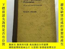 二手書博民逛書店VLSI罕見fabrication principles sil