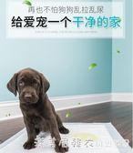 狗狗尿墊加厚尿不濕尿片100片除臭兔子紙吸水墊用品寵物用狗尿布 漾美眉韓衣