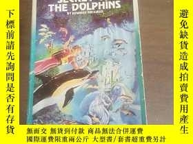 二手書博民逛書店Secret罕見of the Dolphins (Choose