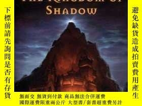 二手書博民逛書店Kingdom罕見Of ShadowY256260 Richard A. Knaak Pocket Books