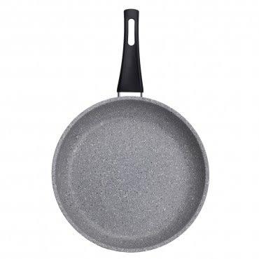 FLONAL新石器不沾導磁平煎鍋30cm