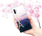 [Note 10+ 軟殼] 三星 Samsung Galaxy note 10 10+ N9700 N9750 手機殼 外殼 巴黎鐵塔
