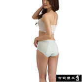 吉妮儂來 6件組舒適純棉中腰粉彩生理褲  (隨機取色)