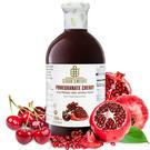 Georgia紅石榴櫻桃原汁750ml 非濃縮還原果汁 日華好物(選擇超商取貨請勿超過1瓶以上)