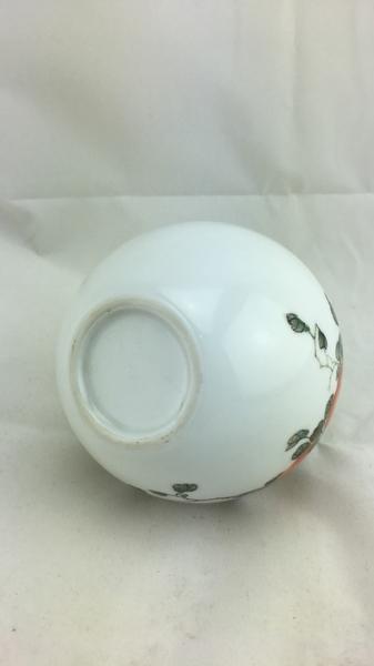 四兩 花鳥茶罐 事事如意 全祥茶莊