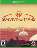 X1 火星生存記(美版代購)