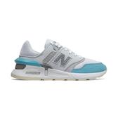 New Balance Ws997gfk B [WS997GFKB] 女鞋 運動 慢跑 籃球 舒適 穿搭 紐巴倫 白藍