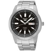 【分期0利率】SEIKO 精工錶 日本製造 精工5號 自動上鏈機械錶 全新原廠公司貨 SNKN13J1