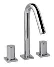 【麗室衛浴】義大利原裝 BONGIO 40501 三件式造型面盆龍頭 門市樣品