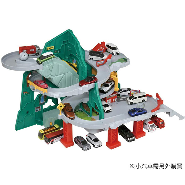 特價 TOMICA 交通世界 極速彎道組Super_TW15880