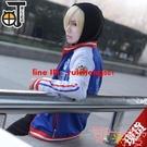 冰上的尤里cos服運動服cosplay服裝男【聚可愛】