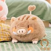 抱枕毛絨玩具睡覺玩偶生日禮物情侶公仔娃娃【宅貓醬】