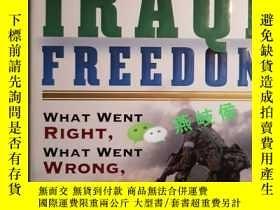 二手書博民逛書店Operation罕見Iraqi Freedom: What W