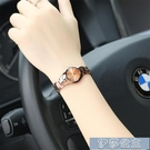 手錶女 女士手錶 鎢鋼男士手錶男錶石英女錶防水商務超薄女士手錶情侶學生腕錶