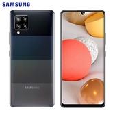 SAMSUNG Galaxy A42 5G 智慧型手機(6G/128G)-黑【愛買】