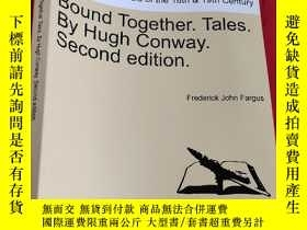 二手書博民逛書店Bound罕見Together. Tales. by Hugh Conway. Second Edition (1