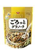 日清食品 綜合營養穀片-綜合豆/充實大豆 Big