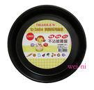 wei-ni 不沾披薩烤盤(圓型) 9吋 烘焙用具 烤模 烤盤 料理 DIY 鋼材不沾處理 台灣製 3105MT